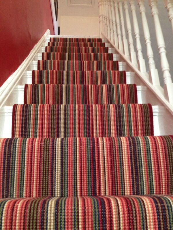 Color Net Stairs Hall Amp Stairs De Poortere