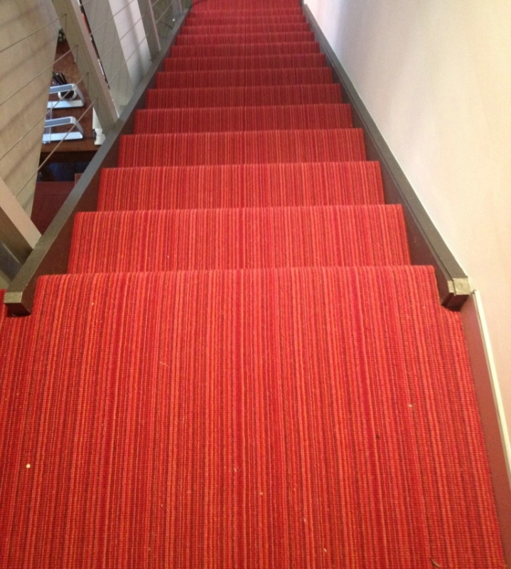 Quality Carpet Color Loop In 4m57 Wide Carpets De Poortere